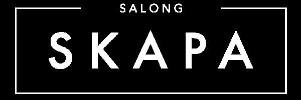 Salong-skapa-logo-vit